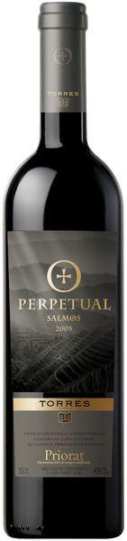 Torres Perpetual - 2011