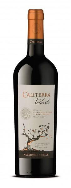 Caliterra Tributo Cabernet Sauvignon - 2014