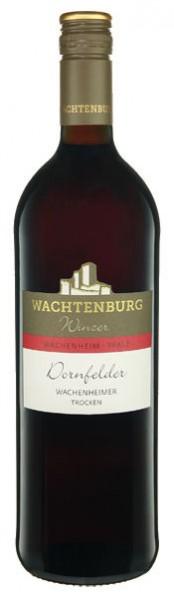 Wachenheimer Dornfelder trocken 1,0L - 2015