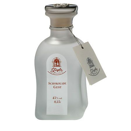 Ziegler Schokolade Spirituose* 0,35 L