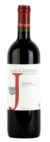 Jurtschitsch Zweigelt - 2012