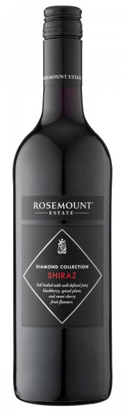 Rosemount Diamond Selection Shiraz - 2017