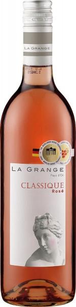La Grange Classique Rosé - Jahrgang: 2020