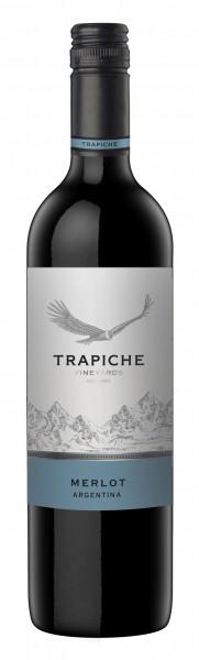 Trapiche Merlot - 2016