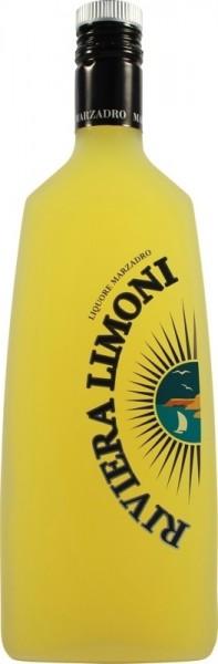Marzadro Limoncino Riviera dei Limoni Zitronenlikör
