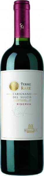 Terre Rare Carignano del Sulcis DOC Riserva - 2014