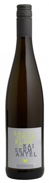 Kaisermantel Sauvignon Blanc trocken - 2016 (ehemals Pfandturm)