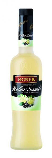 Roner Holler Sambo
