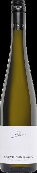 A. Diehl Sauvignon Blanc eins zu eins trocken - Jahrgang: 2019