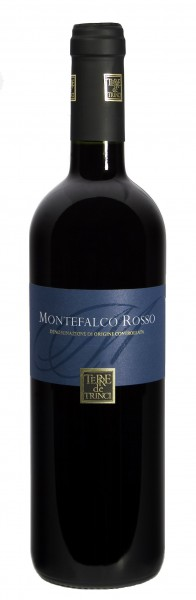 Montefalco Rosso DOC - 2013