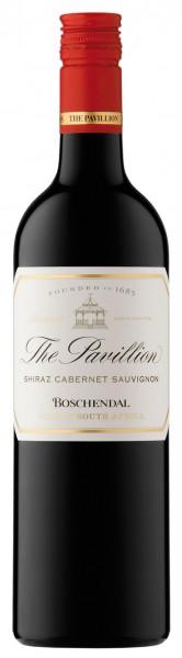 The Pavillion Shiraz Cabernet Sauvignon - 2014