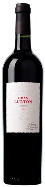 Gran Lurton Cabernet Sauvignon Gran Reserva - 2011