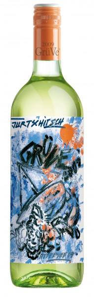 Jurtschitsch GrüVe - 2013