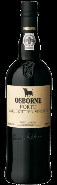 Osborne Late Bottled Vintage Port - Jahrgang: 2013
