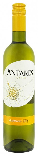 Antares Chardonnay - 2016