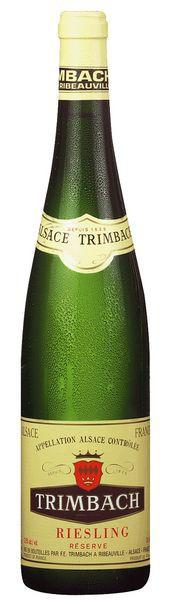 Trimbach Riesling Réserve - 2016