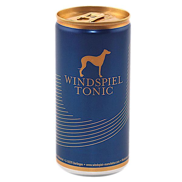 Windspiel Tonic Water Dose | Windspiel Tonic Water Dose ...