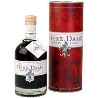 Herzdame Premium Liqueur in Geschenkdose
