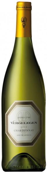 Vergelegen Chardonnay - 2014