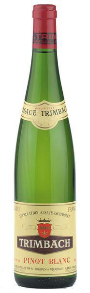 Trimbach Pinot Gris Réserve - 2014