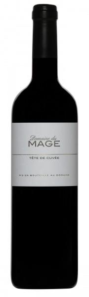 Domaine du Mage Tete de Cuvée - 2014