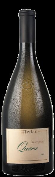 Cantina Terlan Quarz Sauvignon Blanc - Jahrgang: 2018