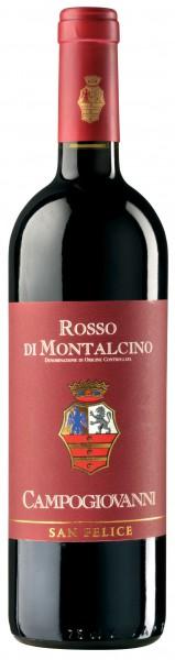 Campogiovanni Rosso di Montalcino DOC - 2014