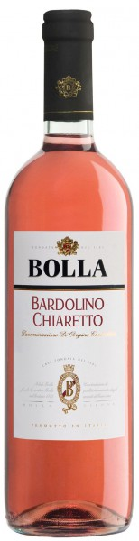 Bolla Bardolino Chiaretto DOC - 2016