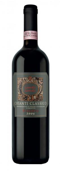 Lamole di Lamole Chianti Classico Riserva DOCG - 2011