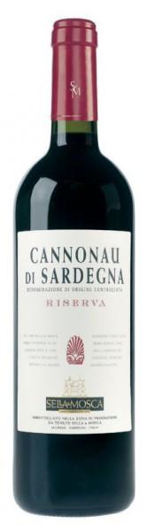 Cannonau di Sardegna DOC Riserva - 2014
