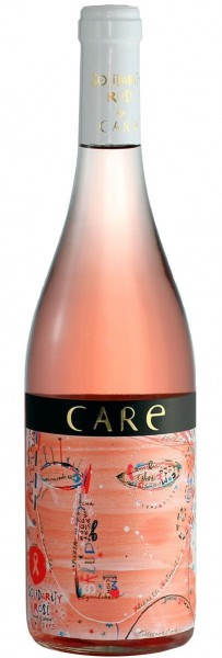 Care Solidarity Rosé - 2015