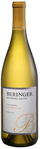 Beringer Founders Estate Chardonnay - 2015