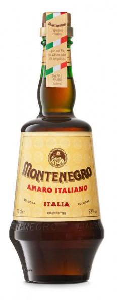 Montenegro Amaro Italiano