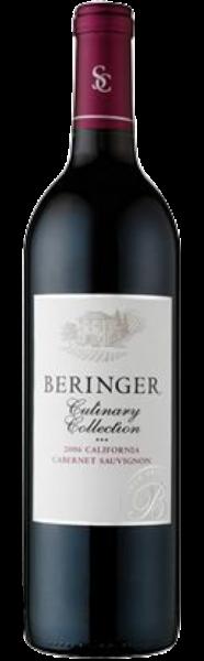 Beringer Classic Cabernet Sauvignon - Jahrgang: 2018