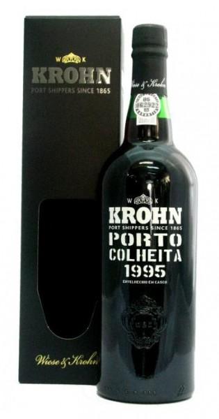 Krohn Colheita Port - 1995