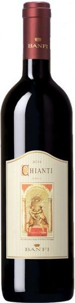 Castello Banfi Chianti DOCG - Jahrgang: 2018