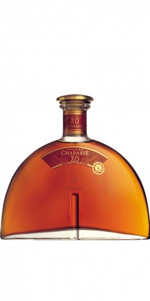 Chabasse Cognac X.O. in Geschenkpackung