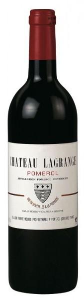 Château Lagrange Pomerol AC - 2014