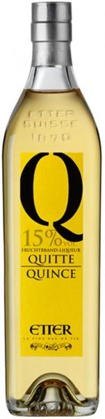 Etter Quitte Fruchtbrand-Likör 0,35L