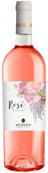Velenosi Rosé Marche IGT Rosato - Jahrgang: 2019