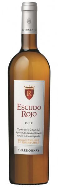 Escudo Rojo Chardonnay - 2014