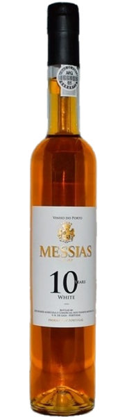 Messias White Port 10 Years Dry 0,5L
