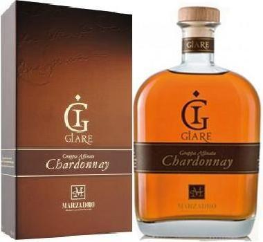 Marzadro Le Giare Affinata Chardonnay in GP