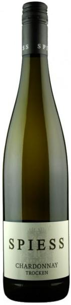 Spiess Chardonnay Gutswein trocken - 2015