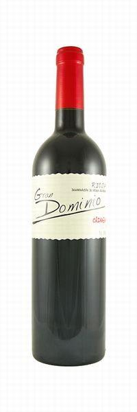 Gran Dominio Rioja Reserva DOCa - 2009