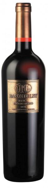 Baron de Ley Finca Monasterio Reserva - 2014