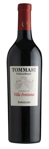 Tommasi Bardolino Villa Fontana DOC - 2015