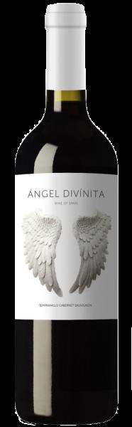 Angel Divinita Tempranillo Cabernet Sauvignon - Jahrgang: 2017